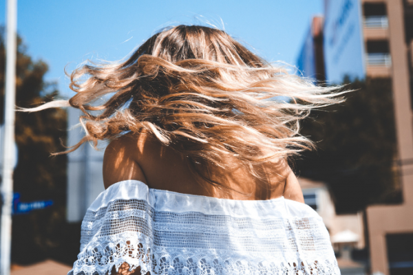 Les tendances coiffure pour l'été 2019