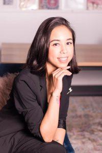 Laurie Michelle Gonzalez - Experte en extensions des cils Xtreme Lashes à Montréal dans le quartier Saint Henri chez Priska & Co.