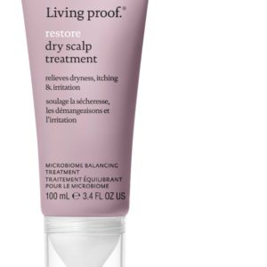 restore dry scalp treatment