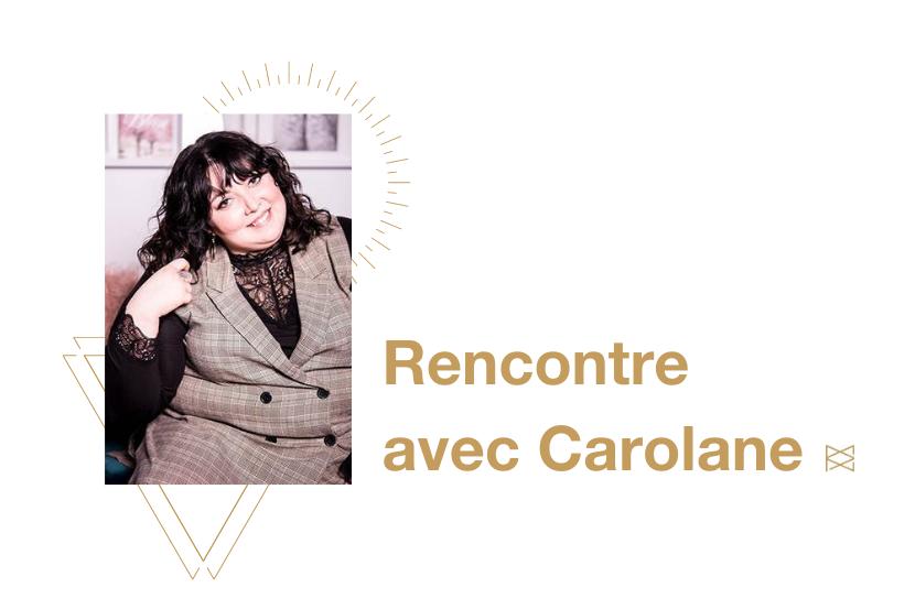 Carolane Tremblay coiffeuse au salon Priska and Co dans le quartier Saint Henri à Montréal