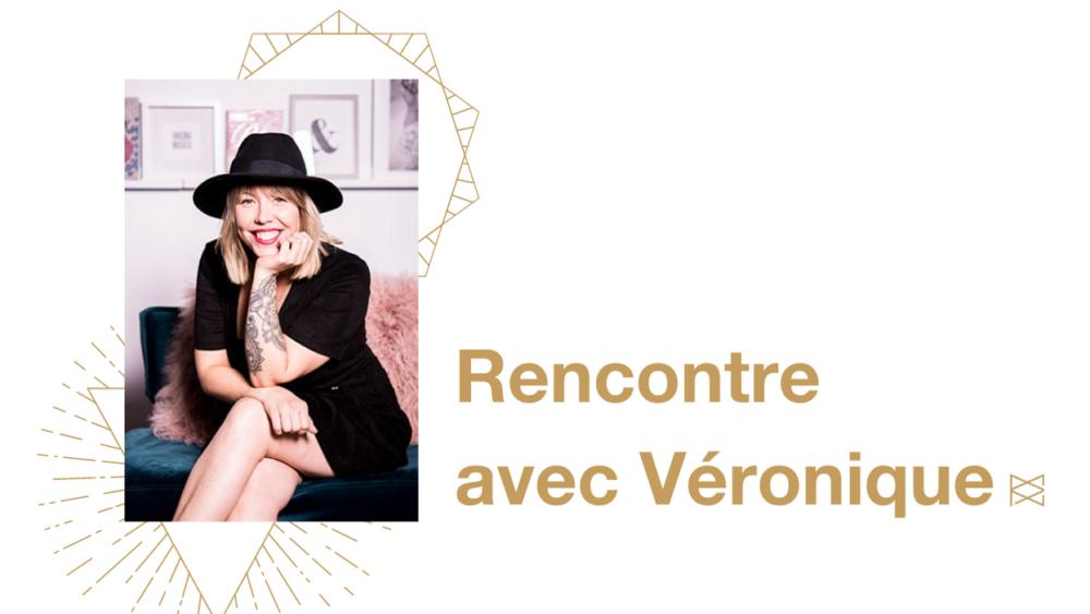 Véronique Benwell coiffeuse au salon Priska and Co dans le quartier Saint Henri à Montréal