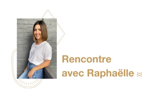 Raphaëlle Desbiens de La Fille Studio est manucuriste au salon Priska and Co dans le quartier Saint Henri à Montréal