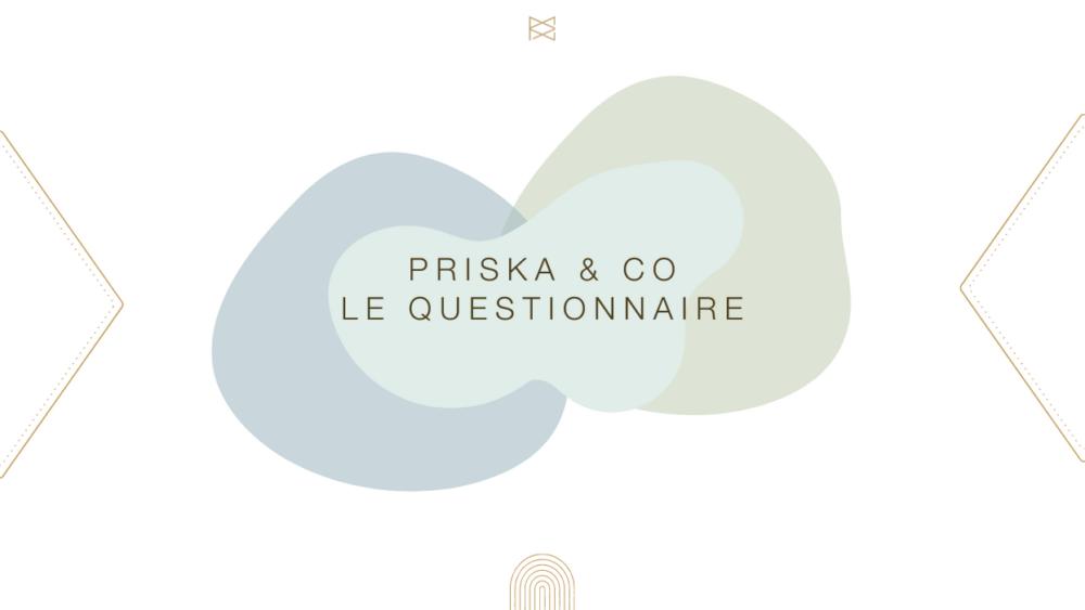 Le salon de coiffure et de soins Priska and Co à Montréal es à l'écoute de ses clients.