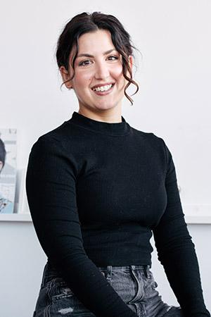 Raphaëlle Desbiens