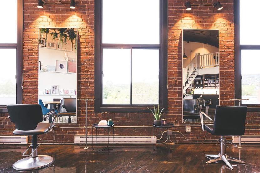 Idees cadeaux fetes des meres 2021 - Salon coiffure Priska and Co Montreal